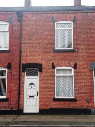 Thumbnail Terraced house to rent in Chapel Street, Dukinfield