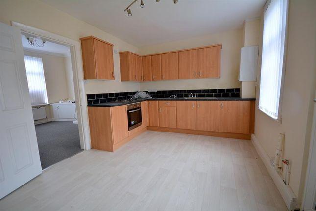 Kitchen/Diner of Lambton Street, Shildon DL4