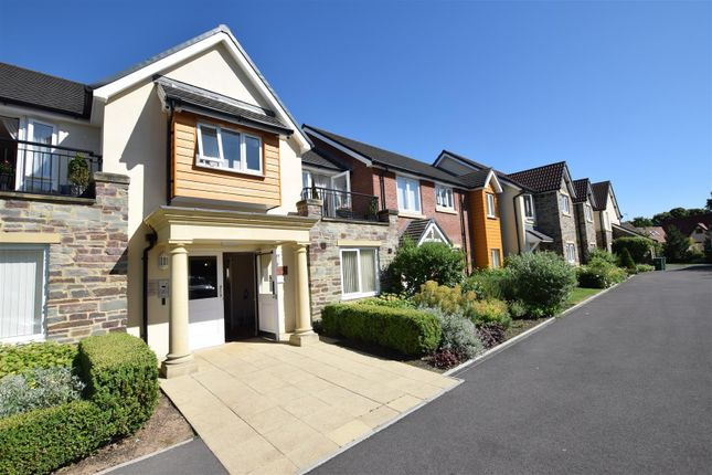 Thumbnail Property for sale in Grange Lodge, St. Peters Road, Portishead