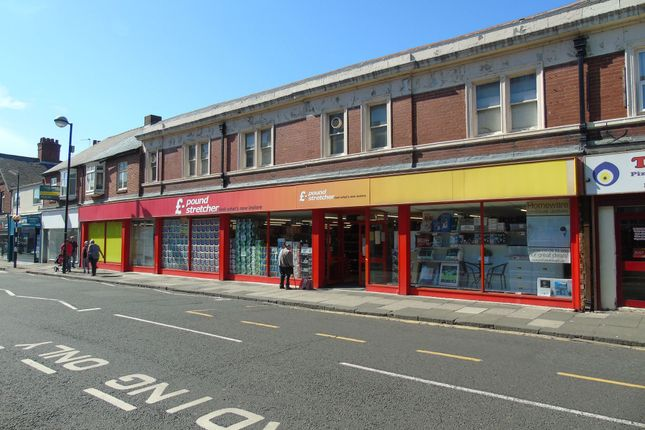 Thumbnail Retail premises to let in Northumberland Village Homes, Norham Road, Whitley Bay