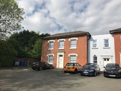 Thumbnail Office to let in St. Andrews Road, Droitwich