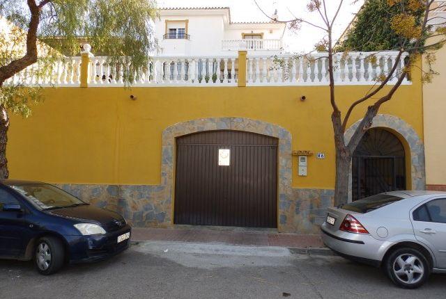 Pa220089 of Spain, Málaga, Málaga, Puerto De La Torre