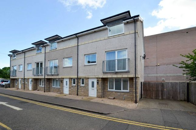 Thumbnail Town house for sale in 3 Shorthope Street, Musselburgh