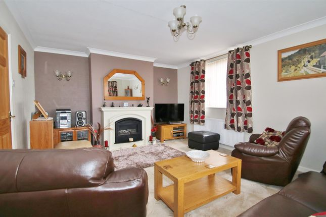 Lounge of Greenway Road, Cinderford GL14