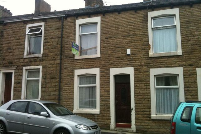 Thumbnail Terraced house to rent in Stanley Street, Accrington