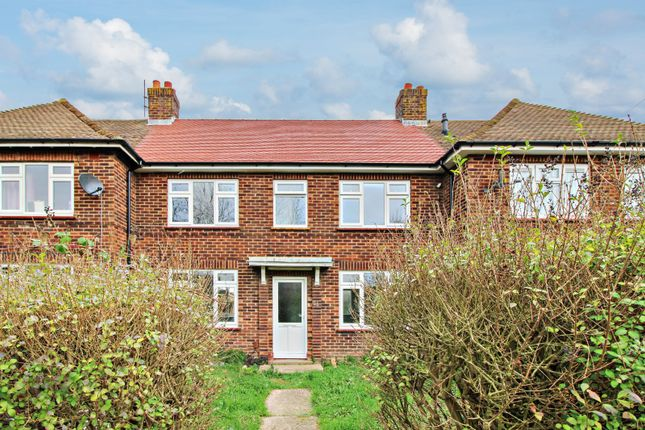 Thumbnail Terraced house to rent in St. Georges Crescent, Gravesend