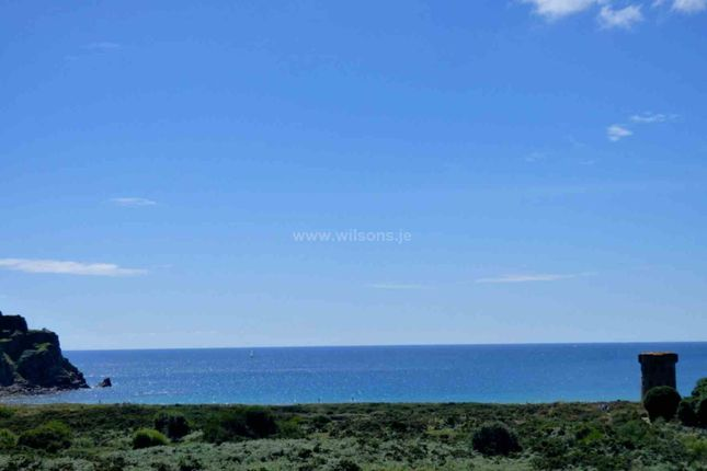 Thumbnail Detached house for sale in Les Ruisseaux, St. Brelade, Jersey