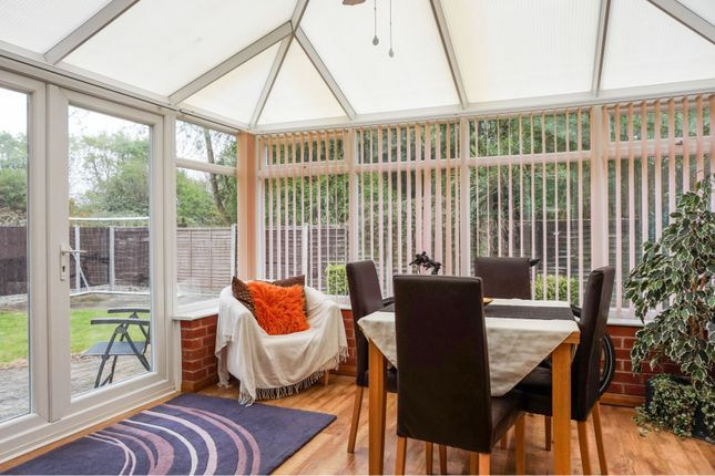 Excellent 4 Bed Detached House For Sale In Ebrook Road Sutton Download Free Architecture Designs Terstmadebymaigaardcom