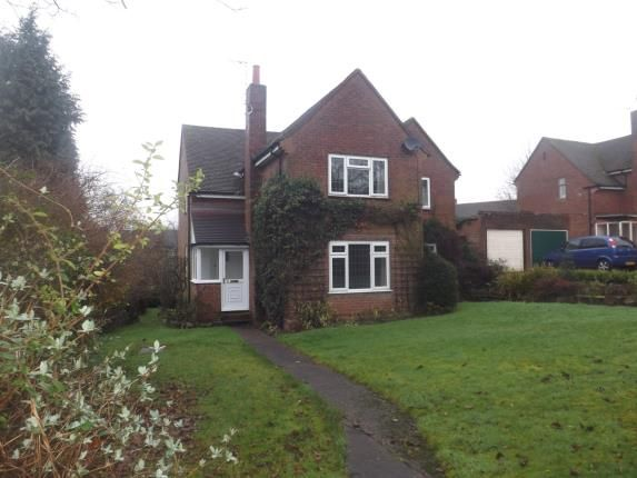 3 bed detached house for sale in Mount Edge, Hopton, Stafford