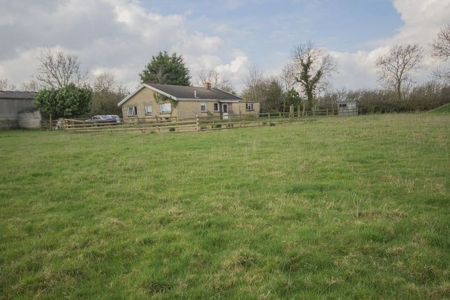 Thumbnail Land for sale in Culworth, Banbury