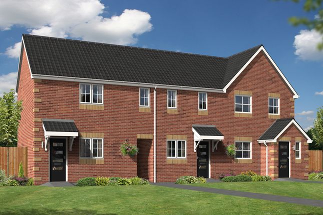 Town house for sale in Old Mansfield Road, Aston