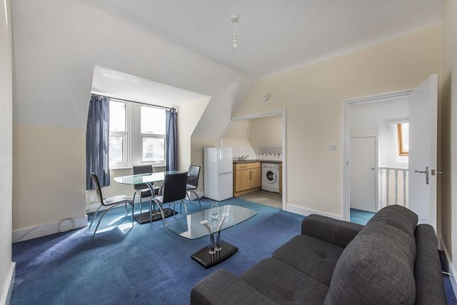 Thumbnail Flat to rent in Park Avenue, Alexandra Palace