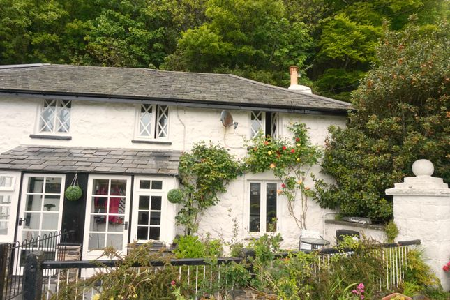 Thumbnail Semi-detached house for sale in Porthmadog