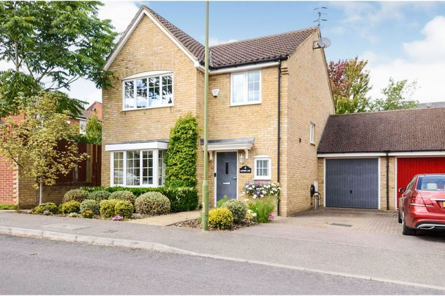 Front View of Hunters Lane, Leavesden, Watford WD25