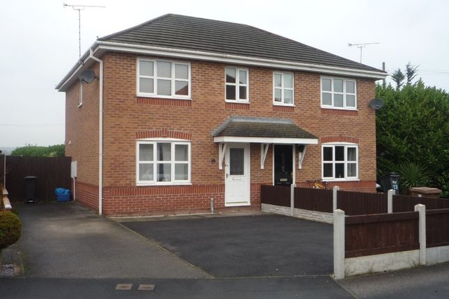 Thumbnail Property to rent in Cledwen Road, Broughton, Bretton