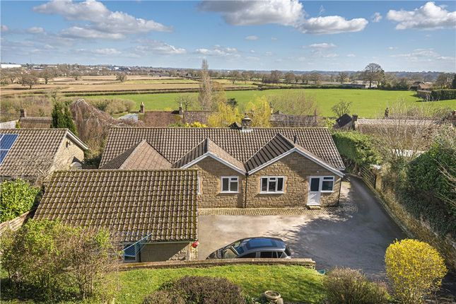 Thumbnail Detached bungalow for sale in Lower Odcombe, Yeovil, Somerset