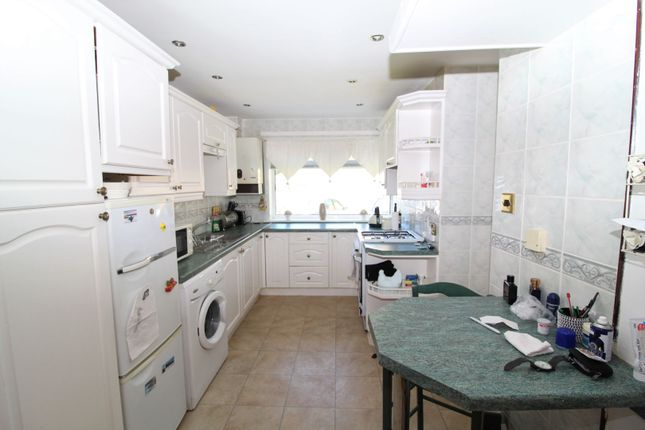 Kitchen of Whitehope Green, Bourtreehill North, Irvine KA11