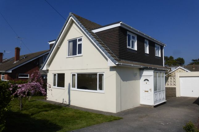 4 bed bungalow for sale in Glynstell Road, Nottage, Porthcawl