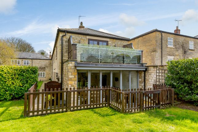 Thumbnail Barn conversion to rent in Wetherby Grange, Wetherby