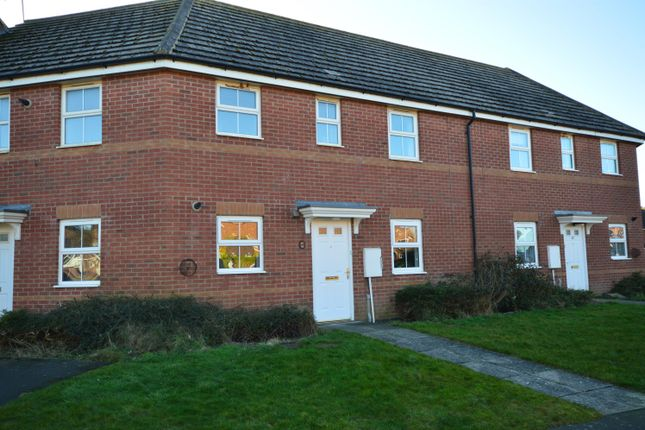 2 bed flat for sale in Pasture Crescent, Filey YO14