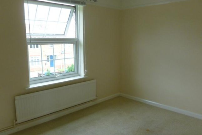 2 bed flat to rent in 72 Lavengro Road, Norwich
