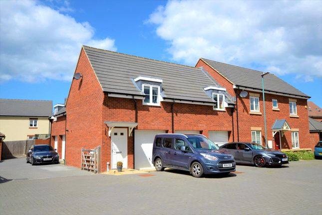 Thumbnail Flat for sale in Mulberry Road, Brockworth, Gloucester