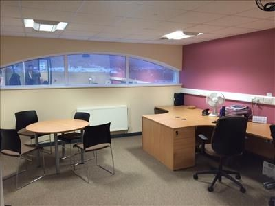 Office to let in Nsa Afan Employment Academy, Dalton Road, Port Talbot