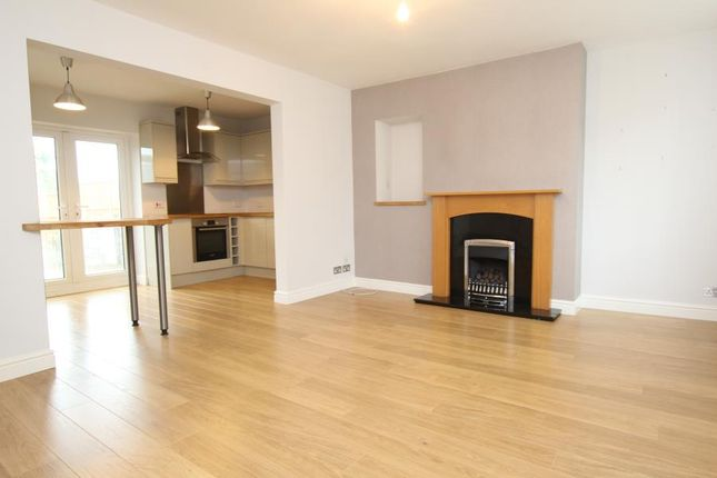 Thumbnail Property to rent in Poyntz Road, Knowle, Bristol