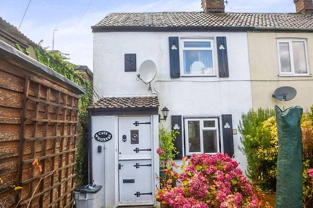 End terrace house for sale in Henhayes Lane, Crewkerne