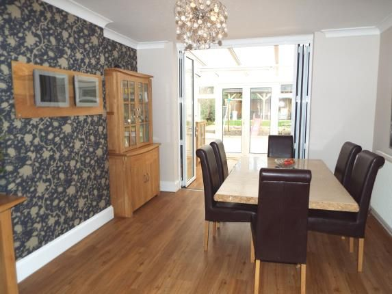 Dining Room of Balmoral Drive, Bramcote, Nottingham NG9