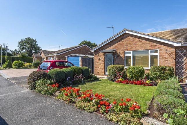 Thumbnail Bungalow for sale in Cul-De-Sac Location, Bicester, Oxfordshire