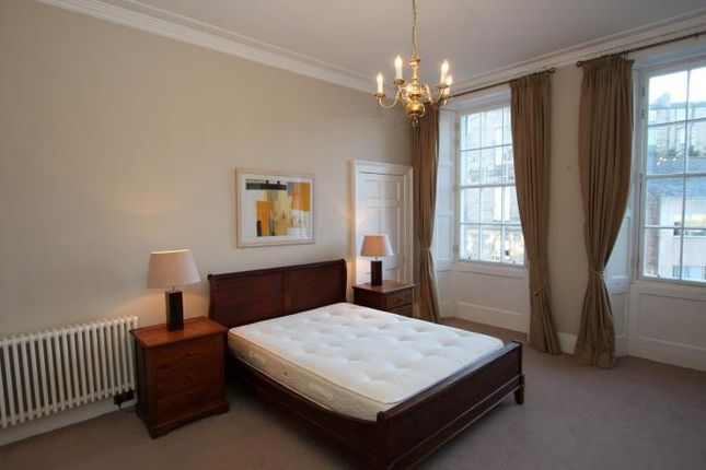 Second Bedroom of North West Circus Place, New Town, Edinburgh EH3