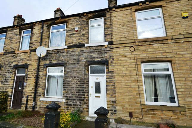 Thumbnail Terraced house to rent in Dyson Street, Huddersfield