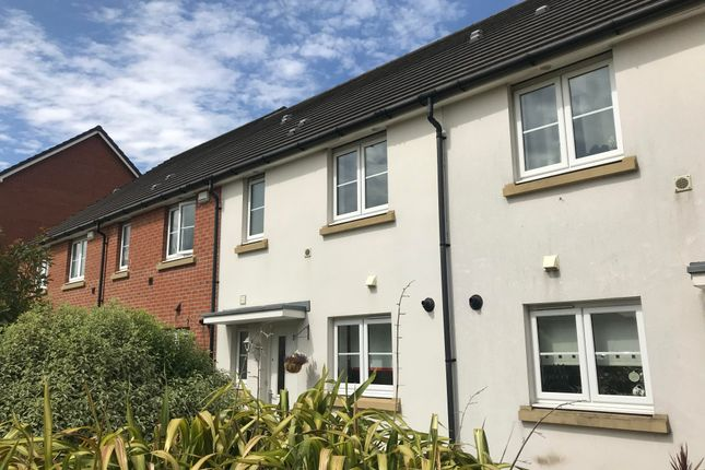 Thumbnail Property to rent in New Cut Road, Swansea