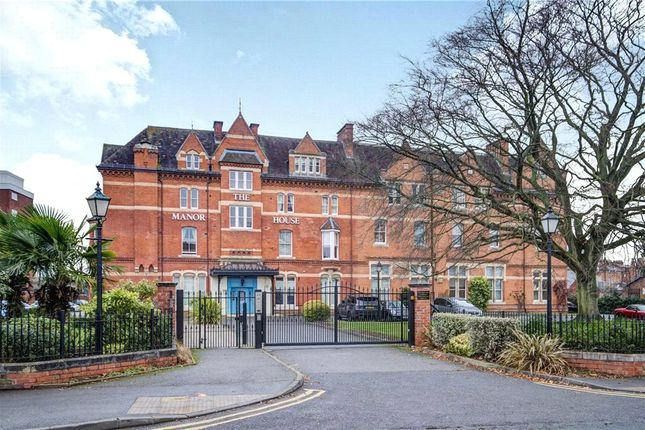 Picture No. 06 of Manor House, Avenue Road, Leamington Spa CV31