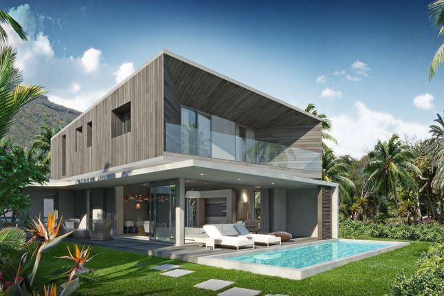 Thumbnail Villa for sale in Coastal Road, Tamarin, Mauritius