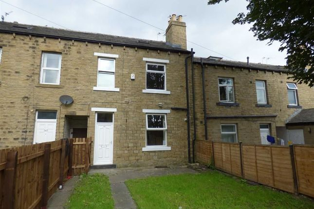 Thumbnail Terraced house for sale in Manchester Road, Huddersfield
