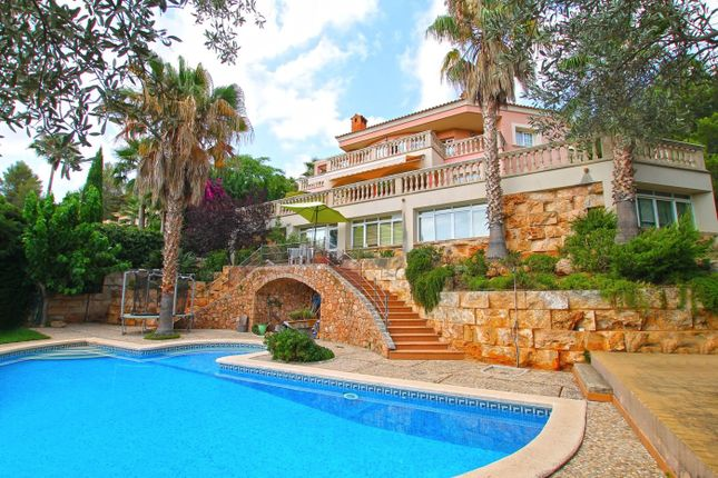 Thumbnail Villa for sale in 07193, Bunyola, Spain