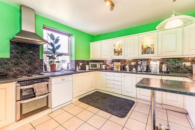 Thumbnail Semi-detached house for sale in Esplanade Gardens, Scarborough, North Yorkshire
