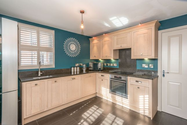 Kitchen of Gleneagles Close, Great Denham, Bedford MK40