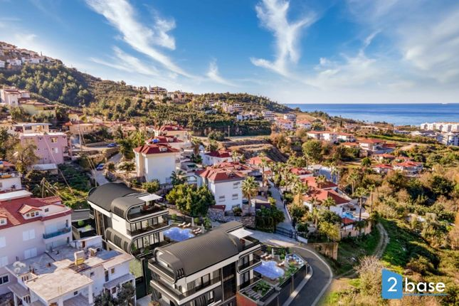 Thumbnail Villa for sale in Alanya Kargicak, Antalya, Turkey
