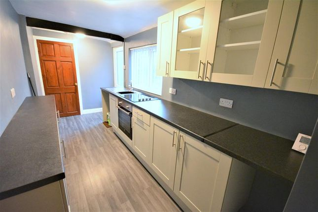 Kitchen of West View, Evenwood, Bishop Auckland DL14