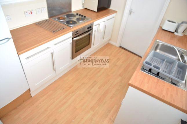 Thumbnail Flat to rent in Shortridge Terrace, Jesmond, Newcastle