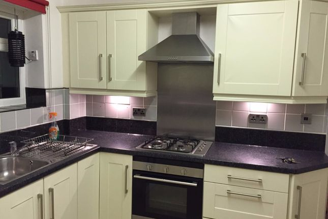 Thumbnail Room to rent in Dickenson Road, Manchester