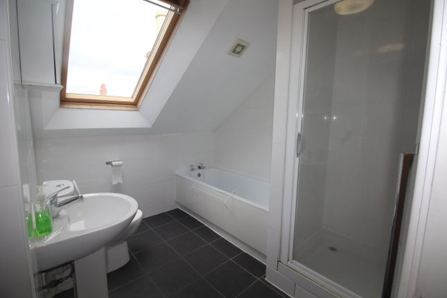 Bathroom of Newlands Road, Jesmond NE2