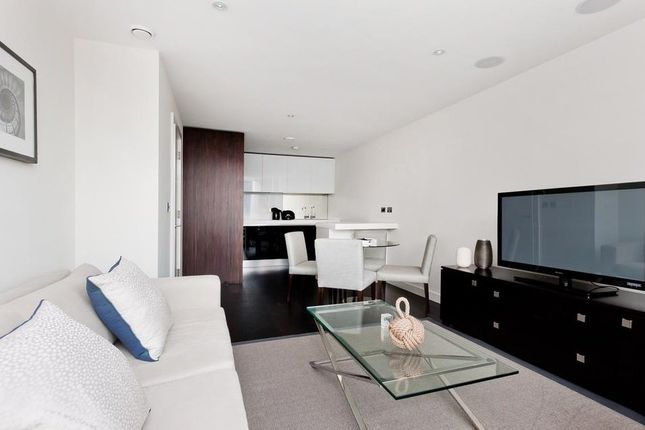Caro Point, Grosvenor Waterside, Gatliff Road SW1W