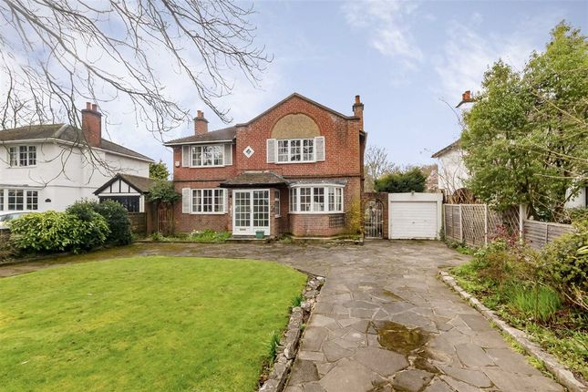Thumbnail Detached house for sale in The Avenue, Sunbury-On-Thames