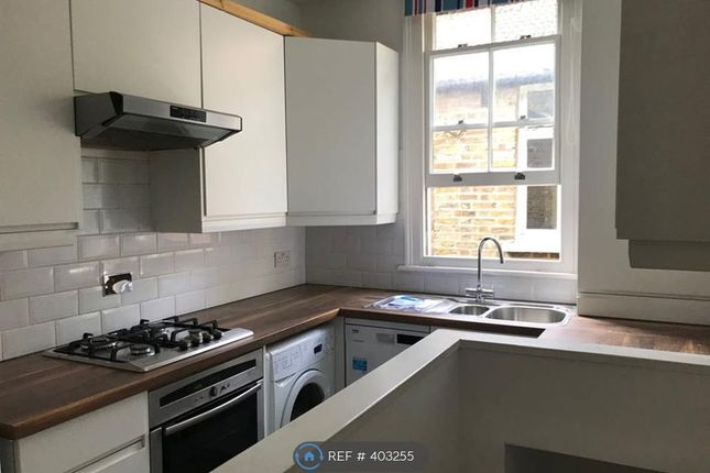 Thumbnail Flat to rent in West Dulwich, London