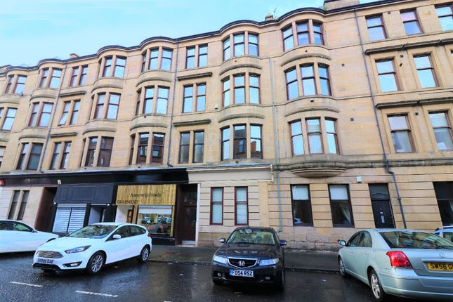 Thumbnail Flat to rent in Scotstoun Street, Whiteinch, Glasgow