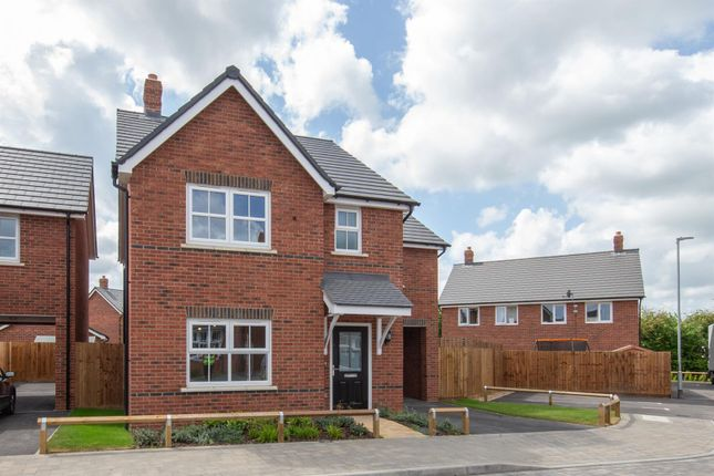 Thumbnail Detached house for sale in Plot 5, The Cedar, The Orchards